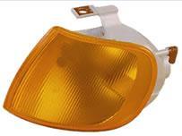 volkswagen polo 3 sarı sinyal