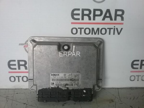 Çıkma Vectra Motor Beyni